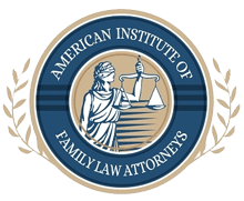 American Institute of Family Law Attorneys | 2016 Client Satisfaction Award